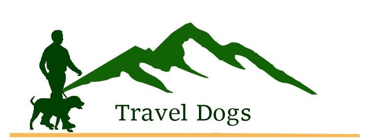 Travel Dogs Hund und Wandern
